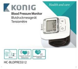 König HC-BLDPRESS12