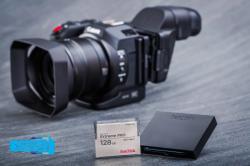 Canon XC10 (0565C003AA)