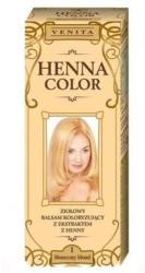 Henna Color 1 Napszőke Hajfesték 75ml