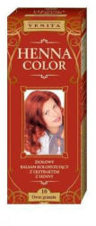 Henna Color 10 Gránát Vörös Hajfesték 75ml