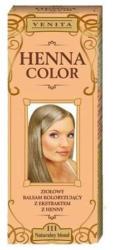 Henna Color 111 Természetes Szőke Hajfesték 75ml