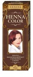 Henna Color 12 Meggy Hajfesték 75ml