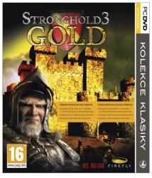 SouthPeak Stronghold 3 [Gold Edition] (PC)