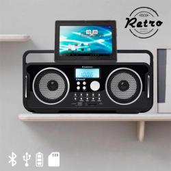 AudioSonic Rockblaster RD-1556