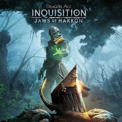 Electronic Arts Dragon Age Inquisition Jaws of Hakkon (PC)