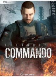 Silden Chernobyl Commando (PC)