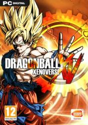 Namco Bandai Dragon Ball Xenoverse (PC)