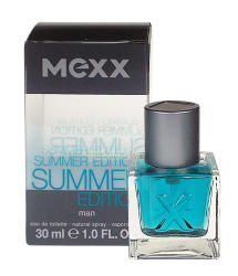 Mexx Summer Edition Man 2013 EDT 30ml