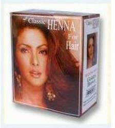 Henna Classic Por 100% 200g