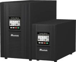 Mustek PowerMust 3024 Online LCD 3KVA IEC (98-ONC-X3024)