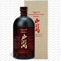 Togouchi 12 Years Whiskey 0,7L 40%