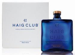 HAIG Club Whiskey 0,7L 40%