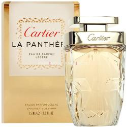 Cartier La Panthére Legere EDP 75ml