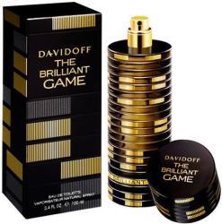 Davidoff The Brilliant Game EDT 100ml