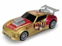 Majorette Iron Man 3 Turbo