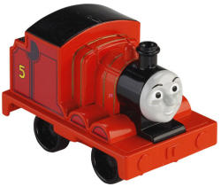 Mattel Fisher-Price Thomas Deluxe kedvenc karakter James CDN26
