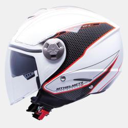 MT Helmets City Eleven Dynamic