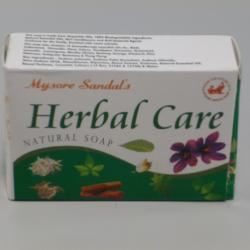 Mysore Herbal Care szappan (100 g)