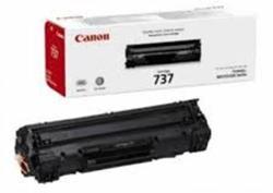 Canon CRG-737 Black