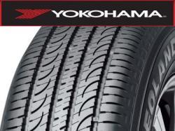 Yokohama Geolandar G055 255/55 R18 109V