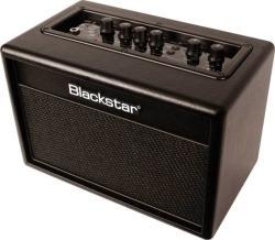 Blackstar ID: Core Beam