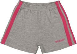 Scamp Pantaloni scurti pentru fete, gri (RSI173)