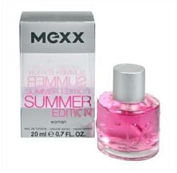 Mexx Summer Edition Woman 2013 EDT 20ml