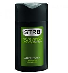 STR8 Adventure Tusfürdő 250ml
