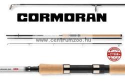 CORMORAN Black Master Spin [270cm/20-60g] (27-0060270)