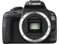 Canon EOS 100D + Tamron 18-200mm
