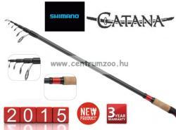 Shimano Catana CX Telespin 240MH (SCATCXTE24MH)