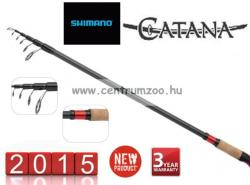 Shimano Catana CX Telespin 210M (SCATCXTE21M)