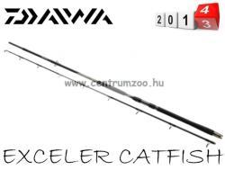 Daiwa Exceler Catfish [270cm/200-600g] (11818-270)