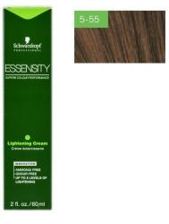 Schwarzkopf Essensity 5-55 Hajfesték 60ml