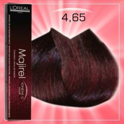 L'Oréal Majirouge 4.65 Hajfesték 50ml