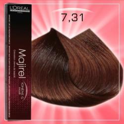 L'Oréal Majirel 7.31 Hajfesték 50ml