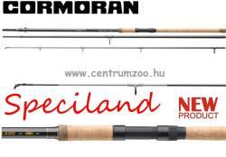 CORMORAN Speciland Carp [360cm/40-100g] (25-1100360)
