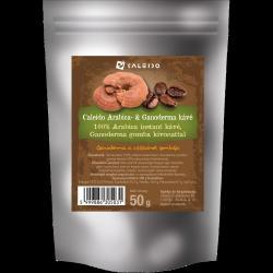 Caleido Arabica & Ganoderma kávé, instant, 50g