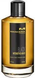 Mancera Voyage en Arabie Black Intensive Aoud EDP 120ml