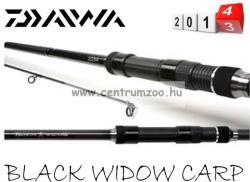 Daiwa Black Widow Carp [360cm/4lb] (11571-367)