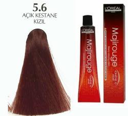 L'Oréal Majirel 5.6 Hajfesték 50ml