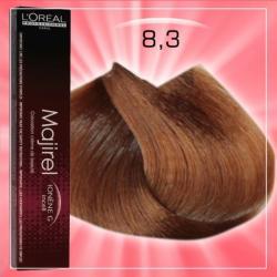 L'Oréal Majirel 8.3 Hajfesték 50ml