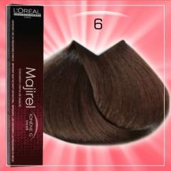 L'Oréal Majirel 6 Hajfesték 50ml