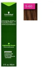 Schwarzkopf Essensity 5-60 Hajfesték 60ml