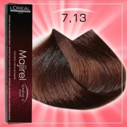 L'Oréal Majirel 7.13 Hajfesték 50ml