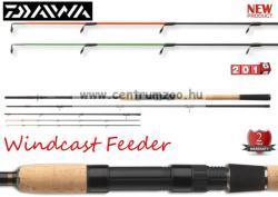 Daiwa Windcast Feeder [360cm/120g] (11790-360)
