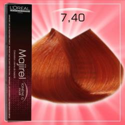 L'Oréal Majirouge 7.40 Rubilane Hajfesték 50ml