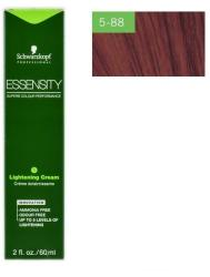 Schwarzkopf Essensity 5-88 Hajfesték 60ml