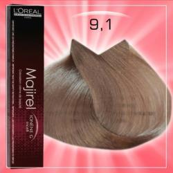 L'Oréal Majirel 9.1 Hajfesték 50ml