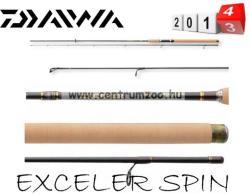 Daiwa Exceler Ultralight [195cm/2-10g] (11663-191)